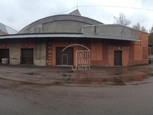 Аренда коммерческой недвижимости на северном заводе аренда офиса на преображенской площади